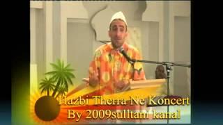 Hazbi Therra - Poezi Me Moral !