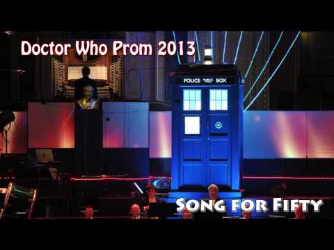 Murray Gold - Song for Fifty (Doctor Who 50th Anniversary)