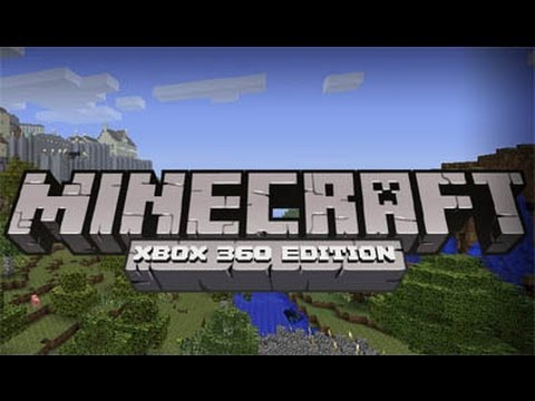 xbox360 - Please click this link to subscribe to see more Minecraft Videos; http://bit.ly/I2rvmP Whilst you are here follow me on Twitter: https://twitter.com/#!/ProSy...