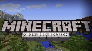 Minecraft: Xbox 360 Edition Full Adventure!