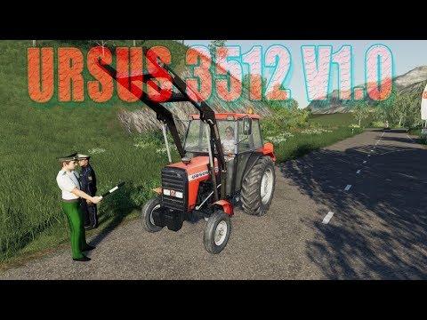 Ursus 3512 v1.0