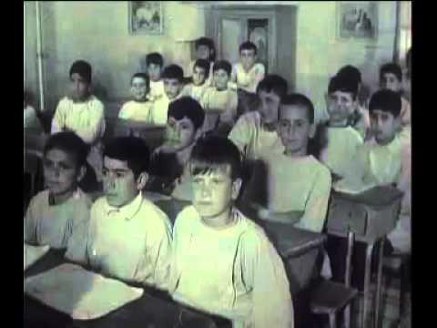 فيلم المخدوعون للمخرج توفيق صالح
