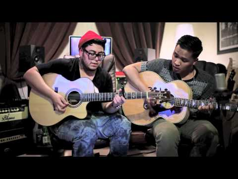 A Thousand Miles (Vanessa Carlton Cover) by Jeremy Passion & Andrew Garcia.