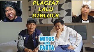 Video MAK BETI DIBLOCK MAMAK GARDAM, KARNA PLAGIAT???! (MITOS/FAKTA) MP3, 3GP, MP4, WEBM, AVI, FLV Maret 2019