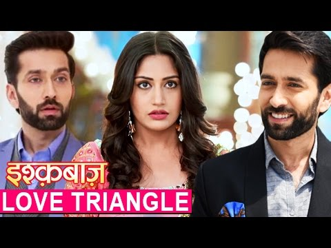 Fake Shivaay In Love With Anika in Ishqbaaz | Love