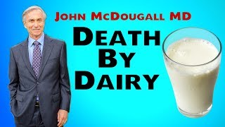 The Perils of Dairy
