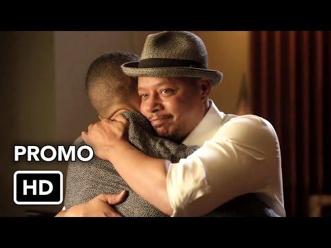 Empire Season 3 (Promo 'Lucious Lyon is Back!')