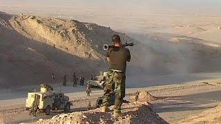 ABD'den IŞİD operasyonlarını Suriye'ye genişletme sinyali