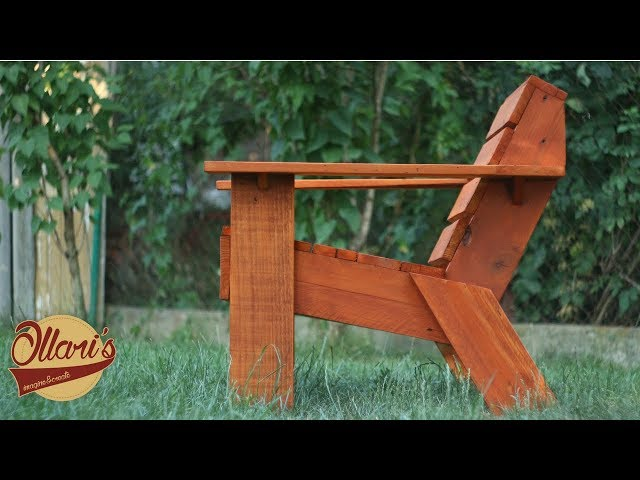 Nội thất pallet gỗ