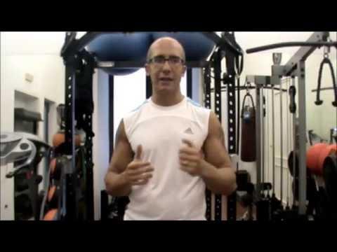 Quante volte allenare un muscolo nel corso della settimana?