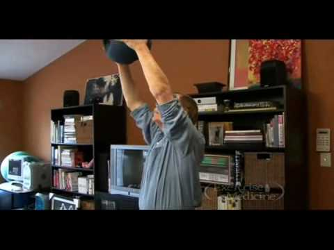 Exercise is Medicine™ – Keys to Exercise – Home Gym