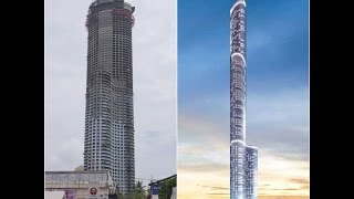 Nonton World One Tower Mumbai  World S Tallest Residential Building  443m Tower  2016 May Update  Film Subtitle Indonesia Streaming Movie Download