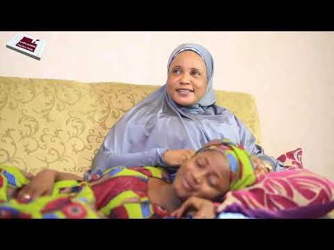 AURAN GURGUWA 1&2 LATEST HAUSA FILM 2020 WITH ENGLISH SUBTITLE