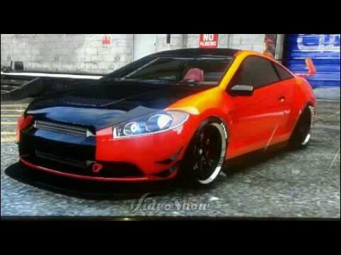 GTA V JDM-FREESTYLE-CHILE (AUTOS TUNING JDM)