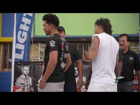 """Promoter Sr. Manolo Valdez: """"CFC 5 cu hopi pelea spectacular"""