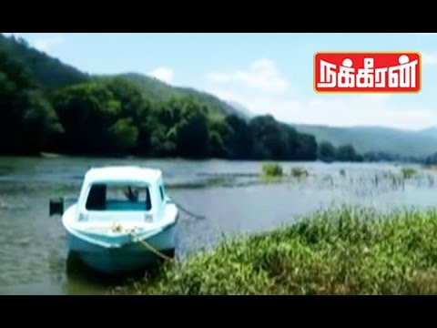 Finally-Cauvery-water-reaches-Mettur