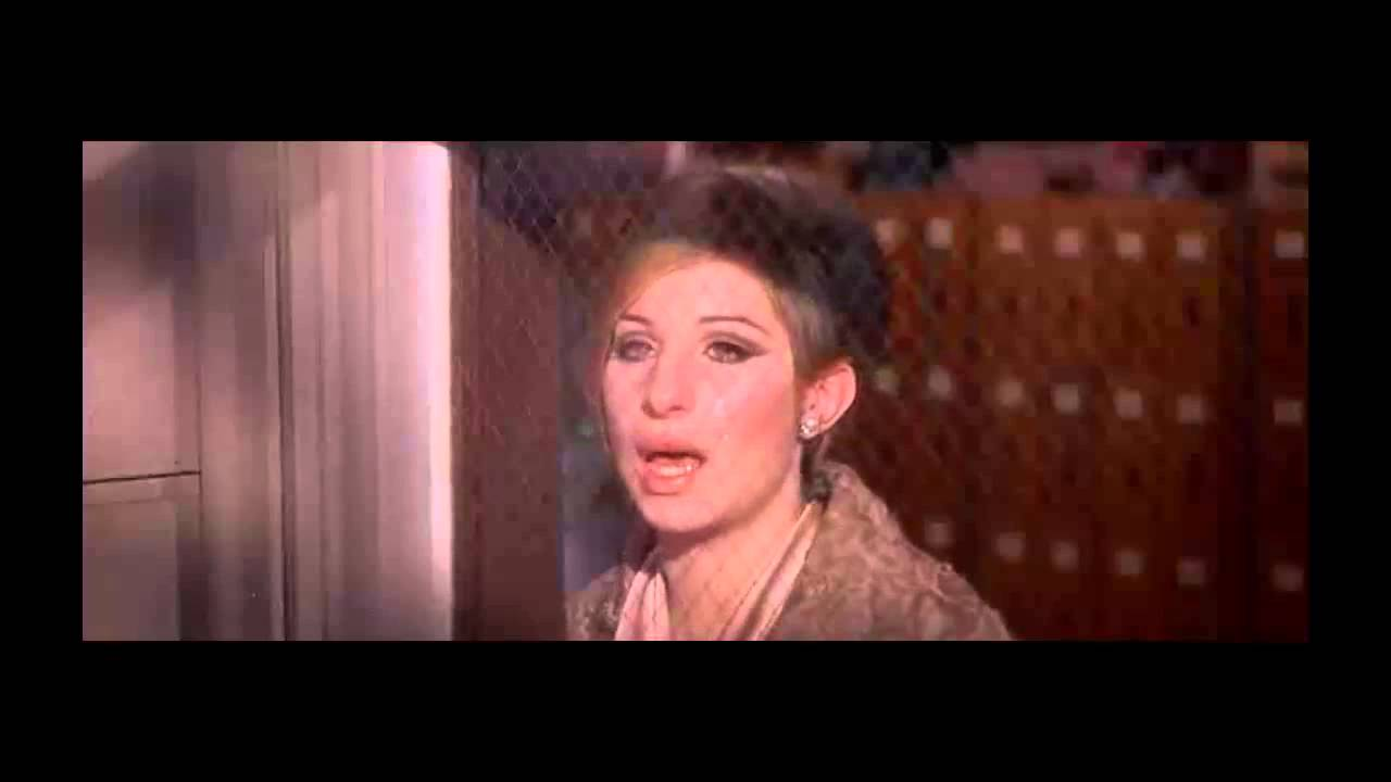 "Funny Girl ""Funny Girl"" Barbra Streisand"