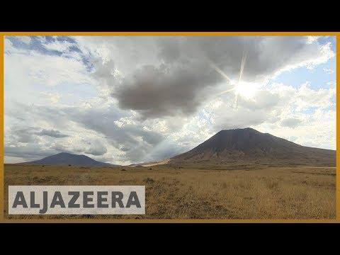 🇹🇿 🌋Tanzania's Ol Doinyo Lengai shows early sign of eruption | Al Jazeera English