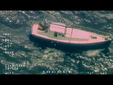 Show Film Migrantbåt 14 maj 2018