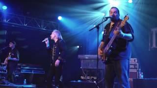 Erstes Video vom Brienzersee-Rockfestival