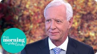 Video Captain Sully Only Had 208 Seconds To Save The Lives Of His Passengers And Crew | This Morning MP3, 3GP, MP4, WEBM, AVI, FLV April 2019
