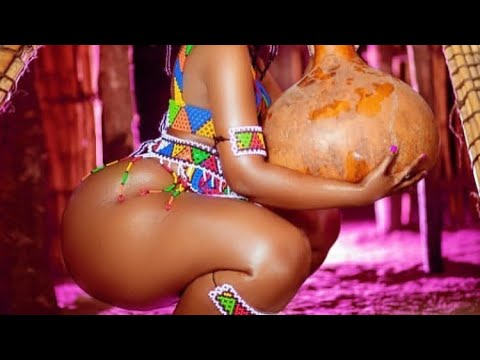 This Big Ass Is The Real African Juju -  Ugo Buzz (VIRAL VIDEO)