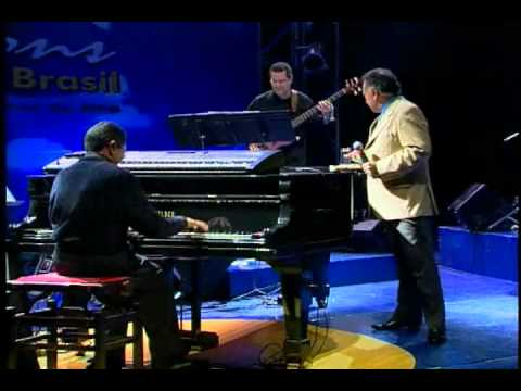 Pery Ribeiro - Samba de Verão