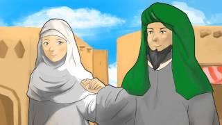Kisah Rasul dan Sahabat - Kisah Ali Bin Abu Thalib #1