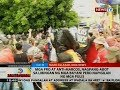 BT: Mga pro at anti-Marcos, nagpang-abot sa Libingan ng mga Bayani pero napigilan ng mga pulis