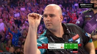 More Highlights from Week 2 | World Darts Championship 2018-19 | BBC America