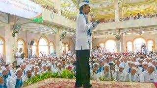 Video Ribuan Pasang Mata Tak Berpaling Dari Ustadz Abdul Somad! Ceramah Terbaru UAS di BUNTOK KALTENG MP3, 3GP, MP4, WEBM, AVI, FLV Mei 2019