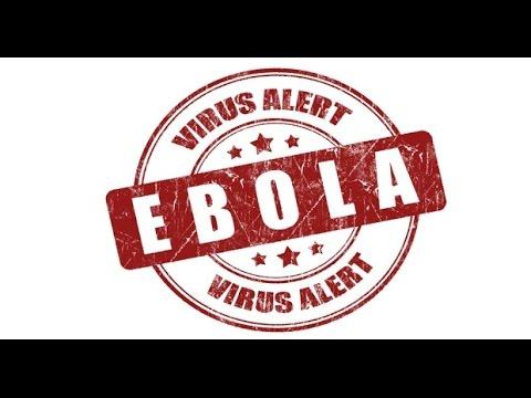 The Israelites: Ebola & Sin