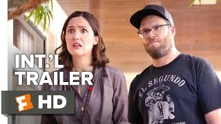 Nonton Neighbors 2: Sorority Rising Official International Trailer #2 (2016) - Seth Rogen Comedy HD Film Subtitle Indonesia Streaming Movie Download
