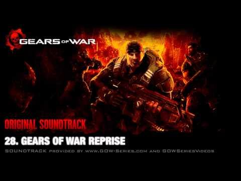28. Gears of War Reprise - Gears of War Original SoundTrack [OST]