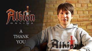 Видео к игре Albion Online из публикации: Продажи наборов основателей для Albion Online прекратятся в конце недели