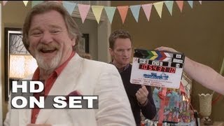 Nonton The Smurfs 2  Behind The Scenes Part 1 Film Subtitle Indonesia Streaming Movie Download