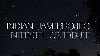 Download Lagu Interstellar Theme Music (Indian Version) | Tushar Lall | The Indian Jam Project Mp3