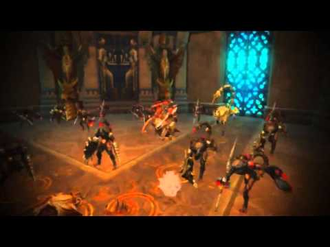 Watch Continent of the Ninth Seal Trailer Shows New Dungeon
