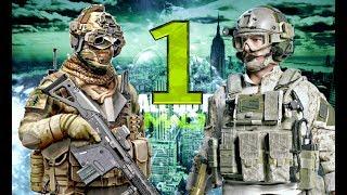 Schwarzer Dienstag  Call of Duty 8 Modern Warfare 3 Part 1  2011  4K 60Fps MAX