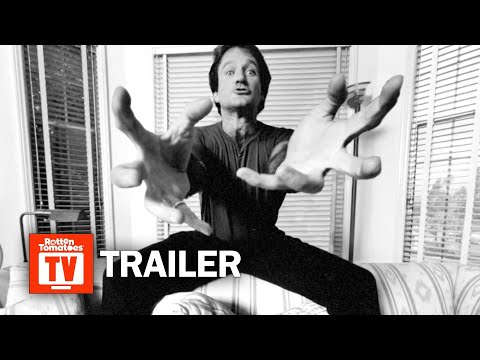 Robin Williams: Come Inside My Mind Trailer 1 (2018) | Rotten Tomatoes TV