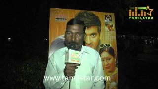 AK Ramji at Pagadai Pagadai Movie Team Interview