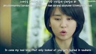Video Jung Eun Ji (A Pink) - IT'S YOU (그대라구요) FMV (Three Days OST) [ENGSUB + Romanization + Hangul] MP3, 3GP, MP4, WEBM, AVI, FLV April 2018