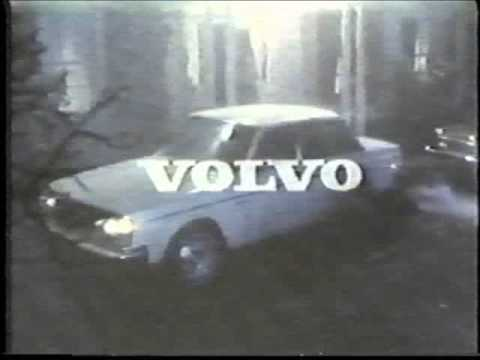 Volvo Safe Dating