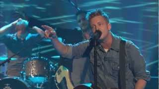 "2012 MDA SHOW of STRENGH Extras: OneRepublic ""Good Life"""