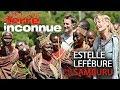 Rendez-vous en terre inconnue - Estelle Lefébure chez les Samburu - 03 décembre 2019