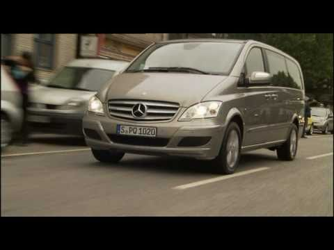 all new mercedes benz viano 2011 driving all new mercedes benz vito
