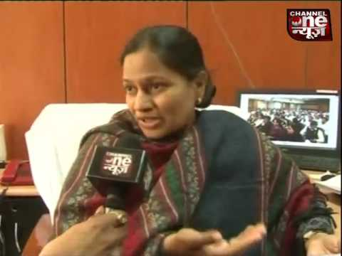 Interview of Special Secretary Ms. Geetanjali Goel and Secretary Ms. Shivani Chauhan on importance of Lok Adalats.