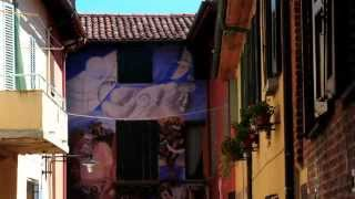 Dozza Italy  city photos gallery : TESORI ITALIANI (DOZZA IMOLESE) ITALY