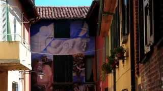 Dozza Italy  City pictures : TESORI ITALIANI (DOZZA IMOLESE) ITALY