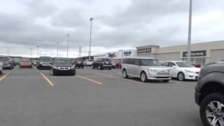 New Glasgow (NS) Canada  City new picture : Tour of Highland Square Mall in New Glasgow NS